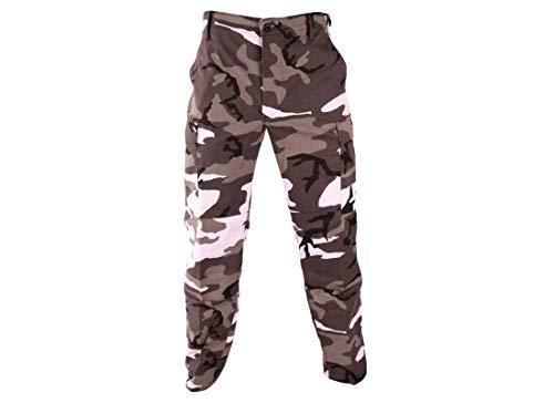 Propper Uomo Uniform BDU Pantaloni LAPD Navy