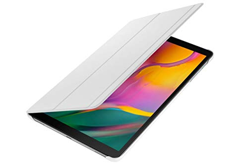 SAMSUNG Book Cover (EF-BT510) für Galaxy Tab A 10.1 (2019), White