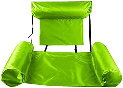 VIDAVI Summer Inflatable Floating Row Floati Direct stock Max 50% OFF discount Foldable