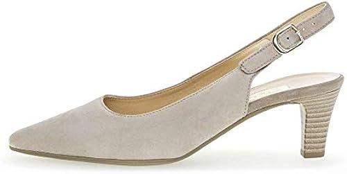 Gabor Slingpumps 21.550.12 beige aac12kzwt71591 Neue Schuhe