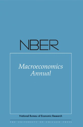 Nber Macroeconomics Annual 2018の詳細を見る
