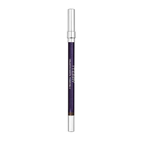 By Terry Crayon Khôl Terrybly Waterproof Eyeliner Pencil | Brown Stellar | Highly-Pigmented,...