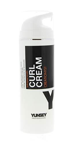 Yunsey - Creationyst Curl Cream - 150 ml