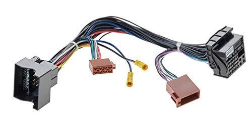 Focal IHB01 Inside kabelset compatibel met BMW Y-ISO Focal versterker Impulse