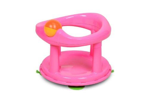 seggiolino vasca da bagno bambino Safety 1st Girevole Bagno Sedile