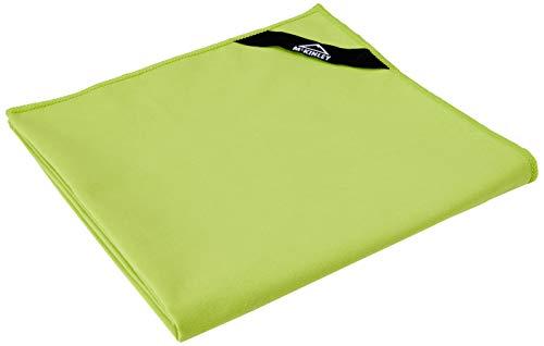 McKINLEY Microfiber Handtuch, Mint Dark, 2