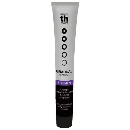 Champú reductor de canas Gradual Shampoo