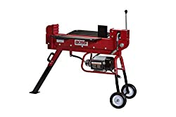 The Top Rated 10 Ton Electric Wood Splitter With Stand