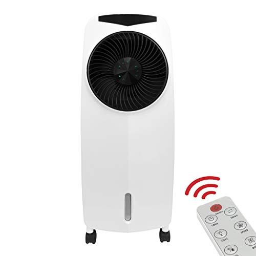 Benross 42009 Portable Evaporative Air Cooler, Plastic, 110 W, 5.5 liters