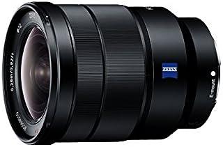 Sony 16–35mm/F 4,0 Tessar T * FE ZA OSS (sel 1635z) Objektiv