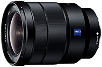 Sony SEL1635Z Vario-Tessar T FE 16-35mm F4 ZA OSS Interchangeable Full Frame E-Mount Lens - International Version (No Warranty)
