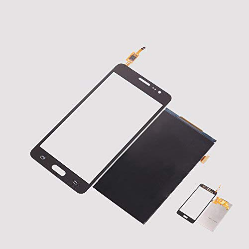 CE CENTAURUS ELECTRONICS Replacement for Samsung Galaxy On5 / Pro/Grand On/SM-G550 G550FY G550T G550T1 S550TL G5500 Touch Screen Digitizer + LCD Display Black