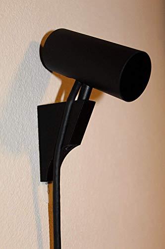 Oculus Rift Sensor Mount schwarz (2Pack)