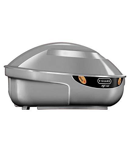 V-Guard VG 100 Voltage Stabilizer for Refrigerator (Grey)