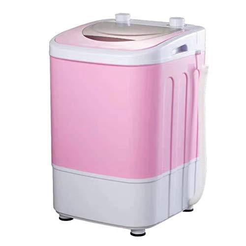 Mini Waschmaschine Tragbarer 2 Waschmodus kompakte Single-Leben eine kleine Waschmaschine, rinse Sportschuhe / Pantoffeln / Hausschuhe schnelltrocknSchuhPutzMaschine und die Regenzeit Familienausflug