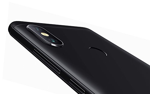Xiaomi Redmi Note 5 32 GB, Nero