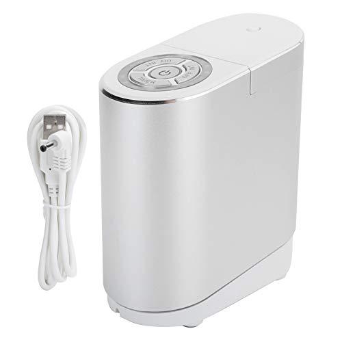 Difusor portátil, difusor de aceites esenciales Uso silencioso portátil en varias escenas con USB para el hogar para la oficina