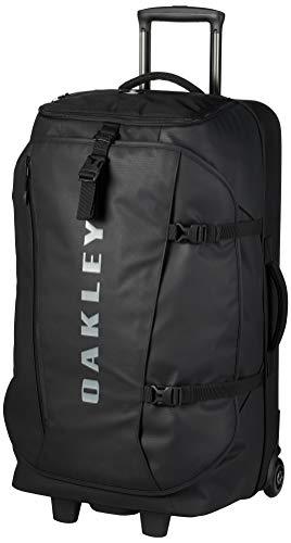 Oakley, 921610-02E-U Unisex-Adulto, Black, Large