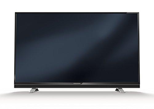 Grundig 55 VLE 8570 BL 140 cm (55 Zoll) Fernseher (Full HD, Triple Tuner, 3D, Smart TV)