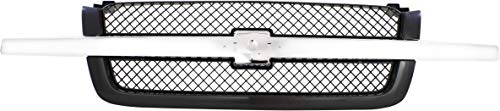 05 2500hd grille - 8