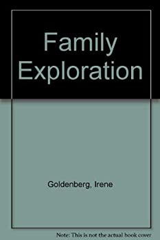 Family Exploration: Personal Viewpoints from Multiple Perspectives : A Workbook for Family Therapy : An Overview 0534366511 Book Cover