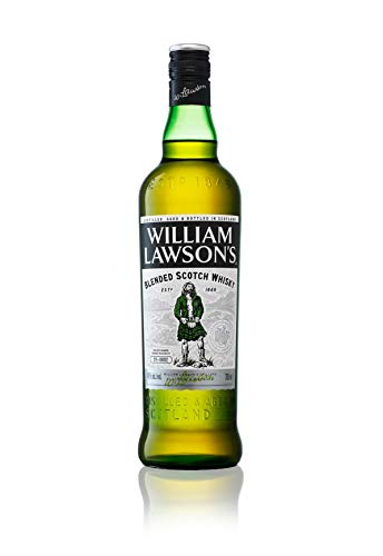 William Lawson's Finest Blended Scotch Whisky - 700 ml