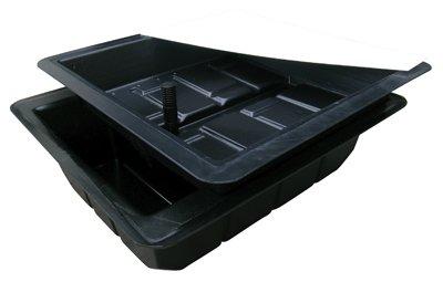 Nutriculture Ebbe Flut System - Hydrokultur Aeroponic EF120 Grow Aufzucht