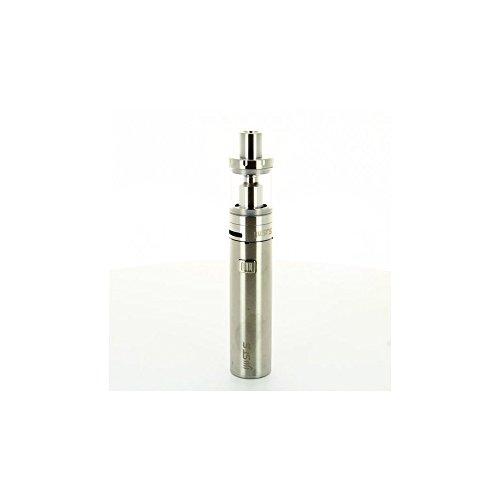 Eleaf iJust S 3000 mah Kit Completo Colore Acciaio Prodotto Senza Nicotina