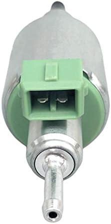 Wisedwell Dieselpumpe 12v 24v 2kw 6kw Heizölpumpe Elektrisch Für Webasto Eberspacher Heizungen Für Lkw Ölkraftstoff Pumpe Air Standheizung Kraftstoffpumpen Auto