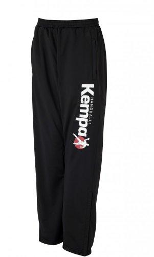 Kempa Kinder Hose Player Classic, schwarz, XXS/XS, 200502401