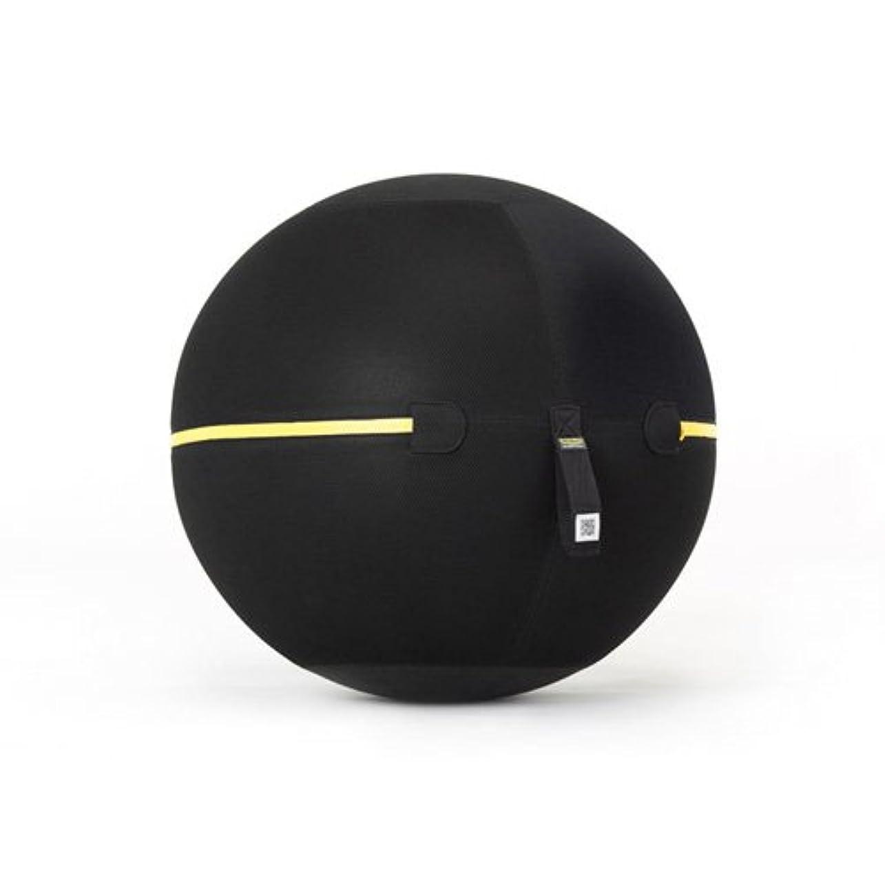 赤ライブ守る[テクノジム] ウェルネスボール アクティブシッティング 直径55cm TECHNOGYM WELLNESS BALL ACTIVE SITTING 55㎝