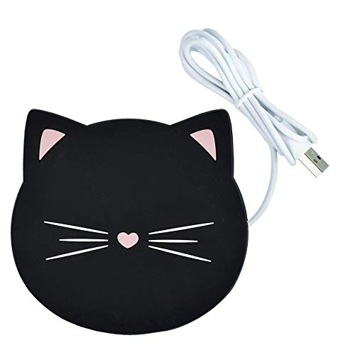 Legami - Scalda tazza USB, Cat