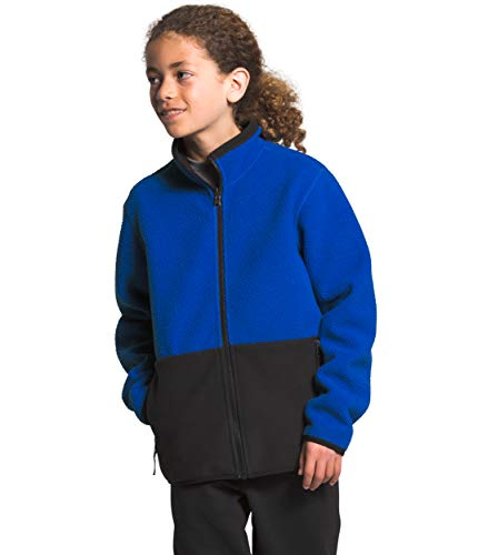 The North Face DuoWarmth Pullover TNF Black LG