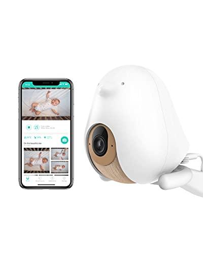 Cubo Ai Plus Smart Baby Monitor:...