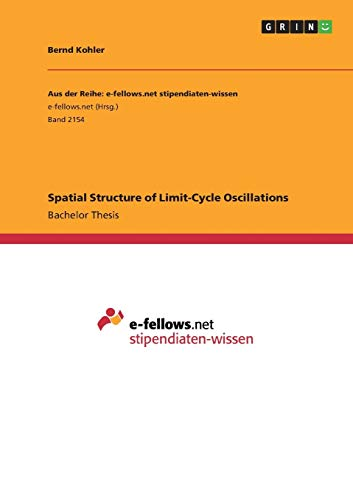 Spatial Structure of Limit-Cycle Oscillations