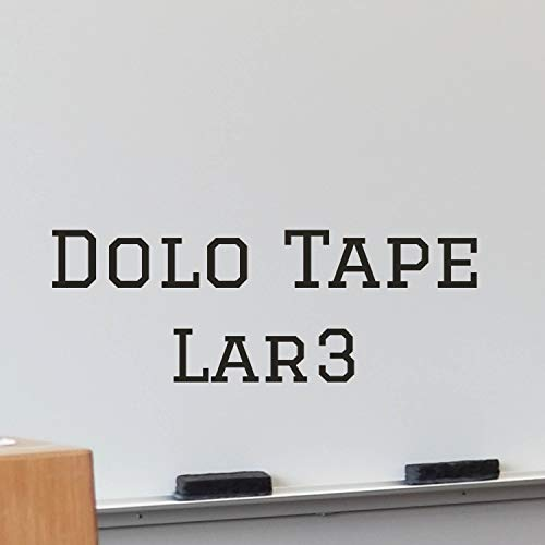 Dolo Tape