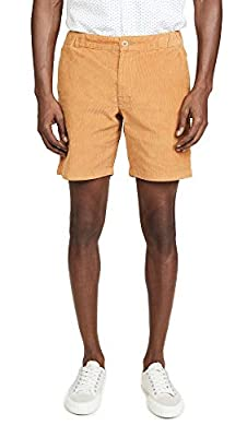 "RVCA Men All Time Slate 18"" Short White 33 from RVCA"
