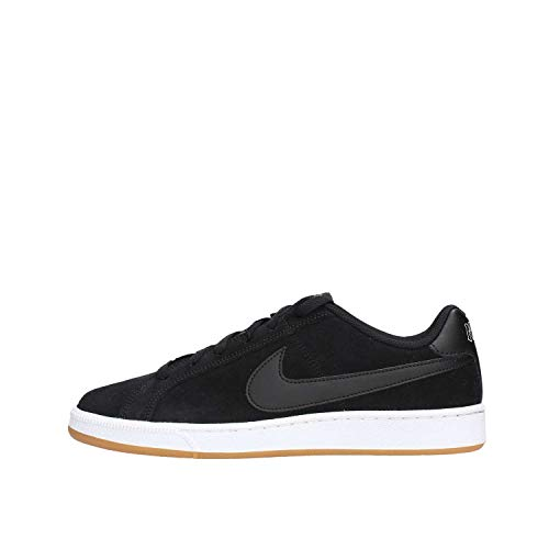 Nike 819802-013 Sneaker Hombre Negro 44½
