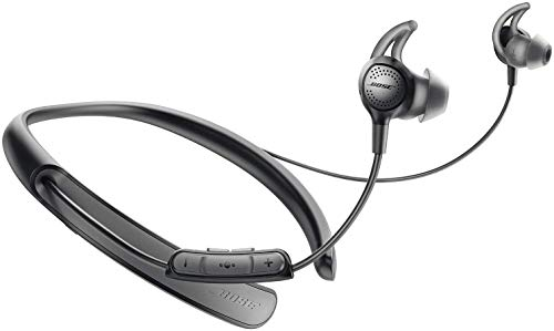 Bose ® QuietControl ™ 30 - Auriculares inalámbricos, Color Negro