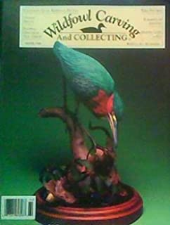 Wildfowl Carving and Collecting: Volume XI Number 4: Winter 1996