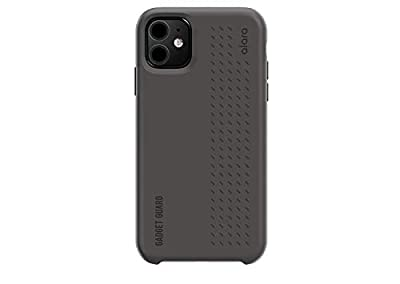 Gadget Guard Radiation Protection Anti-Radiation Slim Cell Phone Case with Alara Technology for iPhone 11 Pro (Charcoal) from Gadget Guard