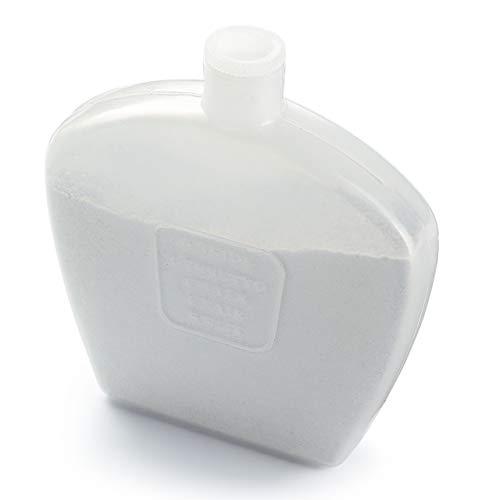Prym 611886 Kreidepulver für Rockabrunder, 50g, weiß, Flasche 50 g