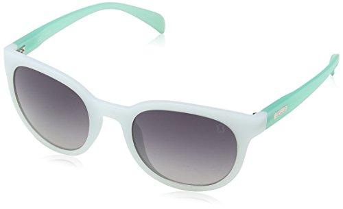 TOUS STO913-506G7M Gafas de sol, Matte Milky Mint, 50 para Mujer