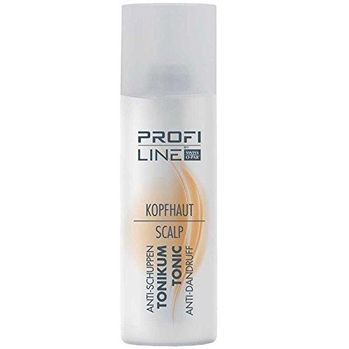 Profiline cuir chevelu Lotion Tonique anti-pelliculaire 200 ml réduit le après graisses de cheveux