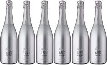 CLOS MONTBLANC CAVA BRUT 6 botellas de 75 cl