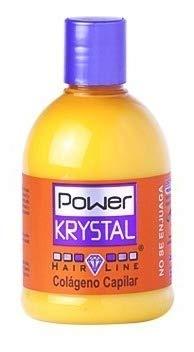 Colageno Cabello marca POWER KRYSTAL