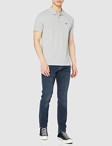 Levi's Men's 511 Slim' Fit' Jeans, Headed South, 32W / 32L