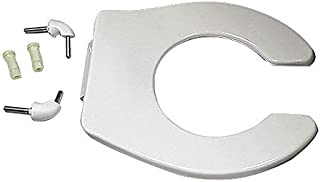 American Standard Toilet Seat, Child, Without Cover, 15-1/2