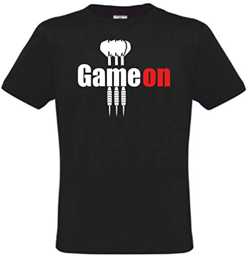 Dart t Shirt, Dart Shirt, Dart Hoodie, Dart T-Shirt. Game on 1 (M)