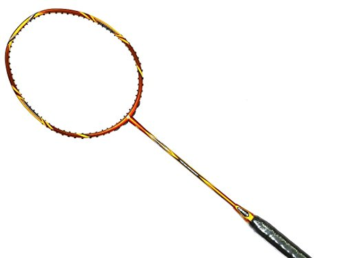 Apacs Virtuoso Performance Badminton Schläger (4U)